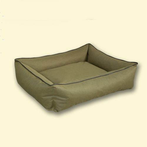 9debe55de046af BED FOR PET Legowisko Doggie Bed Max Jednostronne Oliwka rozm. M-XXXL