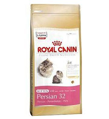 Корм royal canin 32 persian